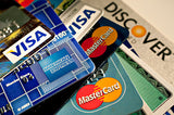 What Happens if the ATF Declines your Credit Card?