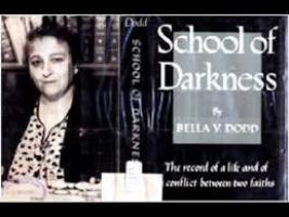 Bella Dodd /Infiltration of the  Catholic Priesthood by Bella Dood #1