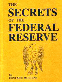 THE SECRETS OF THE FEDERAL RESERVE     DVD