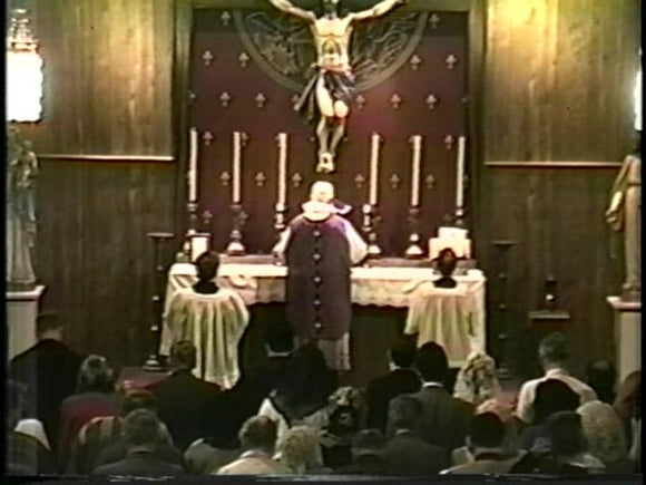 FR. O'CONNOR/ MASONIC TAKEOVER OF THE CATHOLIC CHURCH/ DOWNLOAD