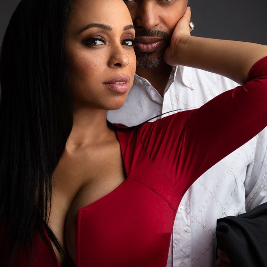 New Web Series Alert: Monogamy Featuring Jill Marie Jones, Brain White & More