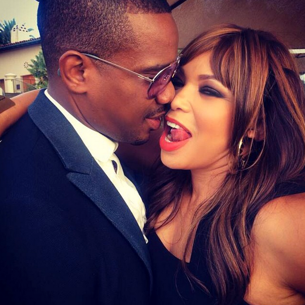 Sad News: Tisha Campbell Martin and her husband of 27 years, Duane Martin, are getting a divorce.
