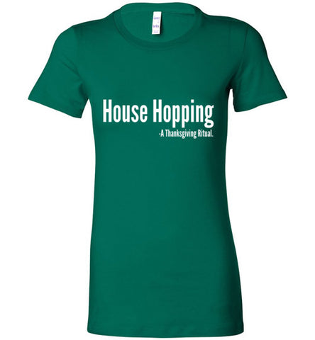 House Hopping (SLIM FIT)