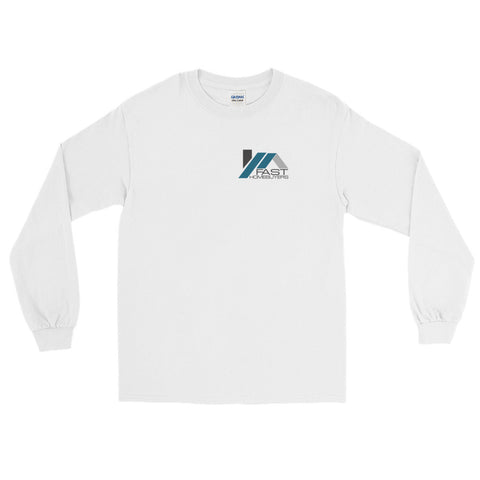 Vann Long Sleeve T-Shirt