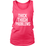 Thick Thing Problems