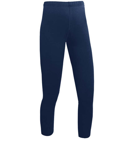 Girl's Pull-On Leggings (Navy)