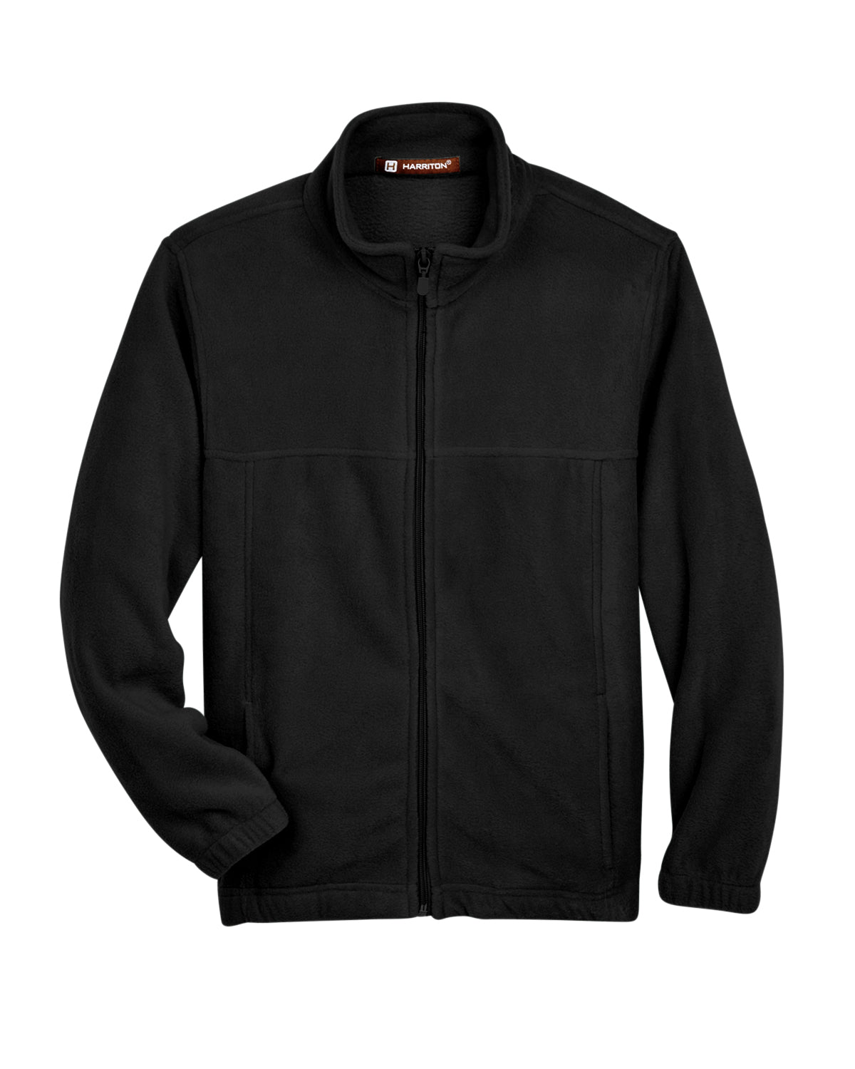 Inspire Academy Adult Full-Zip Polar Fleece Jacket