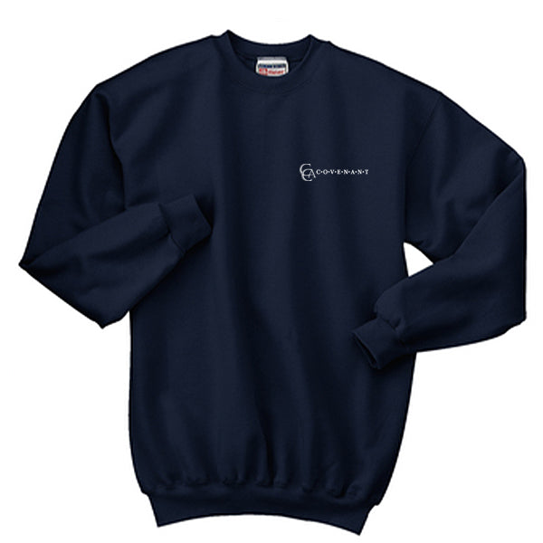 CCA Adult Crewneck Sweatshirt