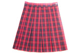 FCS Girl's Plaid Skirt - Half Size