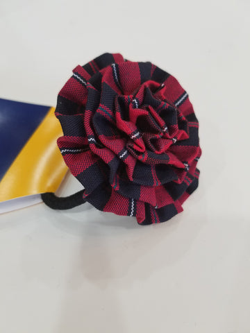FCS Rosette on Elastic Band