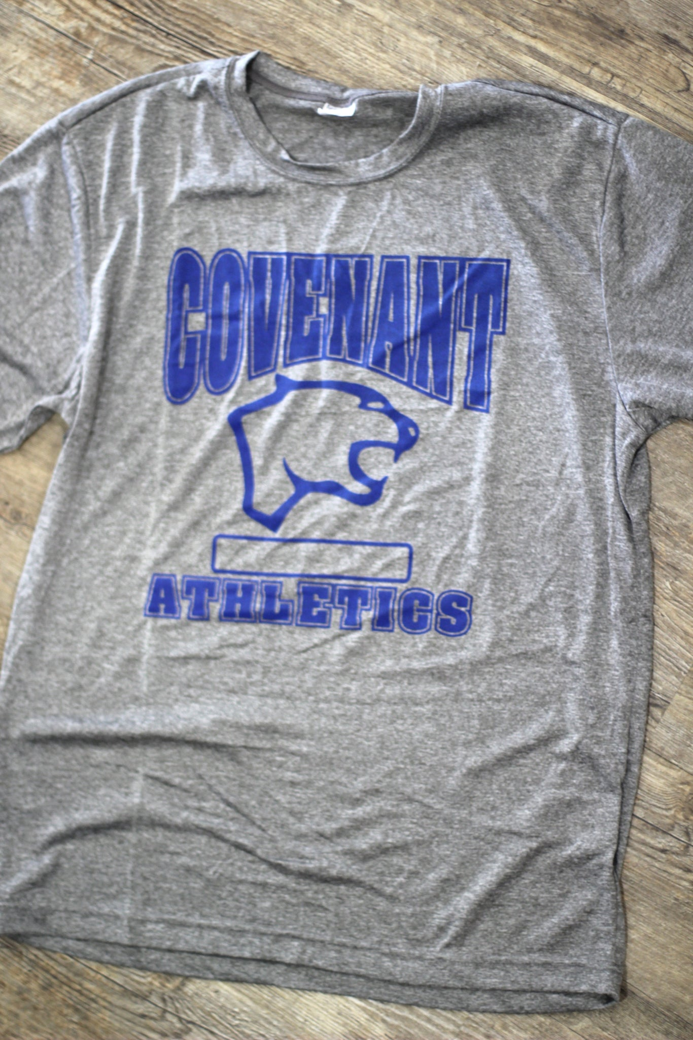 CCA PE Boy's & Men's Dri-fit Shirt