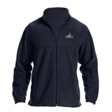 Westlake Academy Youth Full-Zip Polar Fleece Jacket