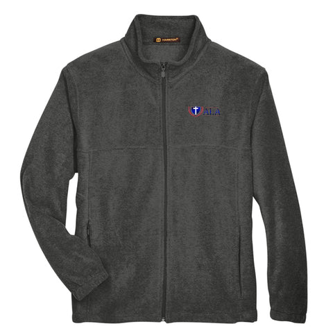 ALA Youth Full-Zip Polar Fleece Jacket