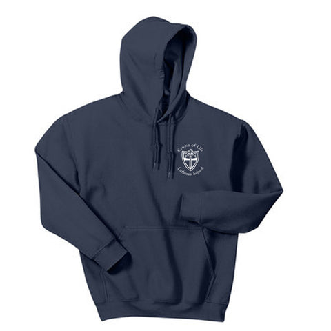 COLLS Adult Hooded Sweatshirt
