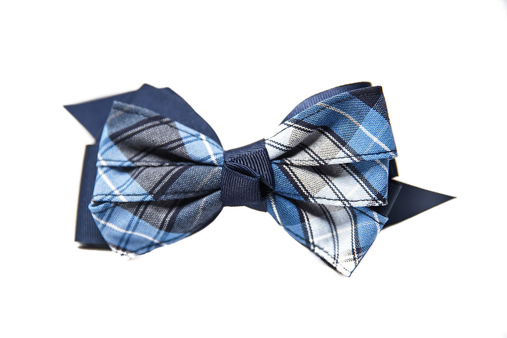 COLLS Pinwheel Bow