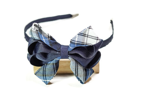 CCA Bow Headband