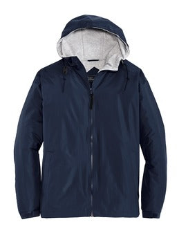 Westlake Adult Hooded School Jacket
