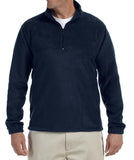 Westlake Academy Adult 1/4-Zip Fleece Pullover