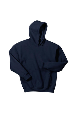 COLLS Youth Hooded Sweatshirt