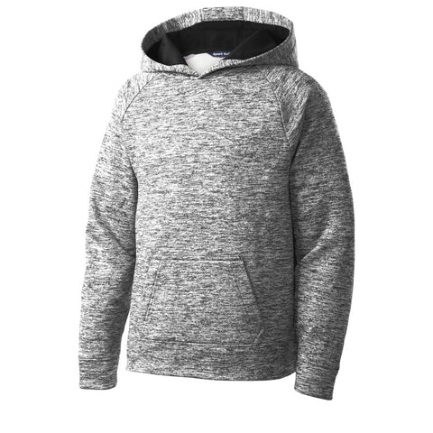 Inspire Academy Youth Fleece Pullover