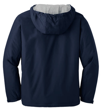 Westlake Youth Hooded School Jacket