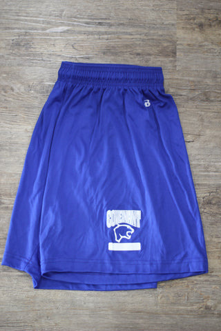 CCA PE Girl's & Women's Shorts