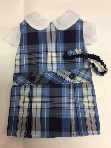 COLLS Doll Dress