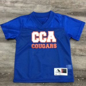 Toddler Football Jersey