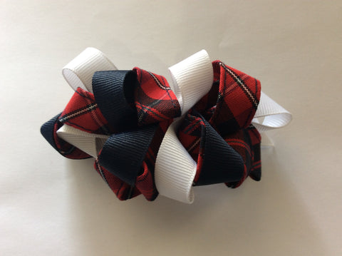 FCS Ribbon Burst Bow - New!