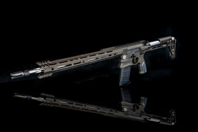 Signature Series-Chris Kyle