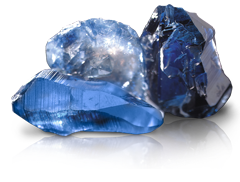 Chatham Lab-Grown Sapphires