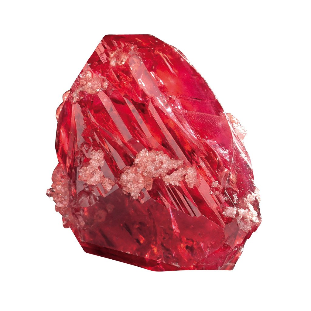 Chatham Lab-Grown Padparadscha Sapphires