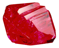 Chatham Lab-Grown Pink Sapphires