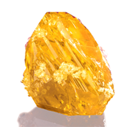Chatham Lab-Grown Yellow Sapphires