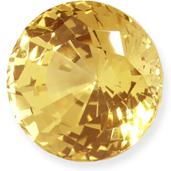 About Yellow Sapphires