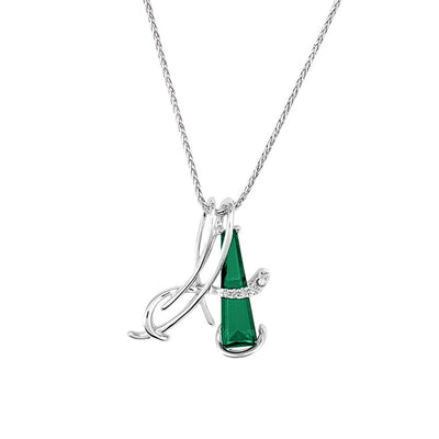 Chatham Created Emerald