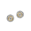 Diamond Fashion Studs