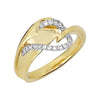 Diamond Fashion Ring - FDR13966YW
