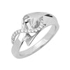 Diamond Fashion Ring - FDR13967W