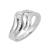 Diamond Fashion Ring - FDR13968W