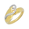 Diamond Fashion Ring - FDR13975YW