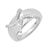 Diamond Fashion Ring - FDR13977W
