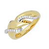 Diamond Fashion Ring - FDR13978YW