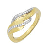 Diamond Fashion Ring - FDR13984YW