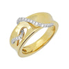 Diamond Fashion Ring - FDR13985YW