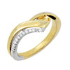 Diamond Fashion Ring - FDR13986YW