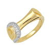 Diamond Fashion Ring - FDR14035YW