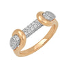 Diamond Fashion Ring - FDR14036RW