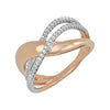 Diamond Fashion Ring - FDR14040RW