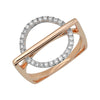 Diamond Fashion Ring - FDR14047RW